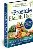 The Prostate Health Diet